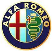 Afbeelding voor merk Alfa Romeo