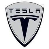Afbeelding voor merk Tesla