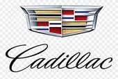 Afbeelding voor merk Cadillac